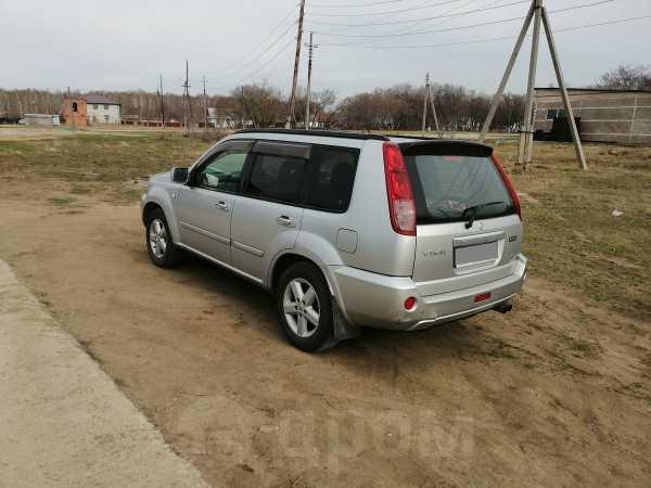 Nissan X-Trail, 2005 год, 390 000 руб.