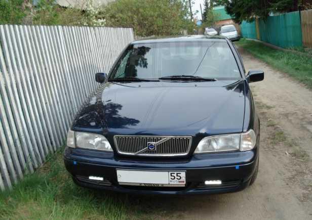 Volvo S70, 1998 год, 350 000 руб.