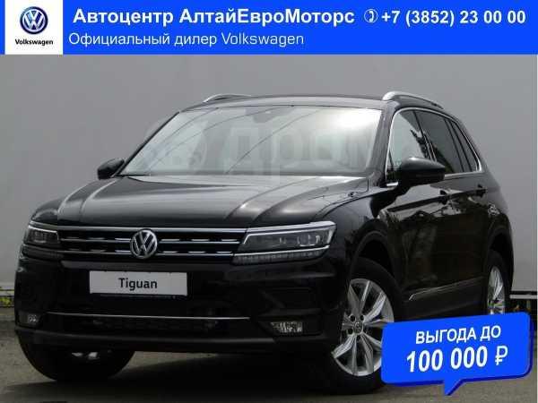 Volkswagen Tiguan, 2019 год, 2 332 400 руб.