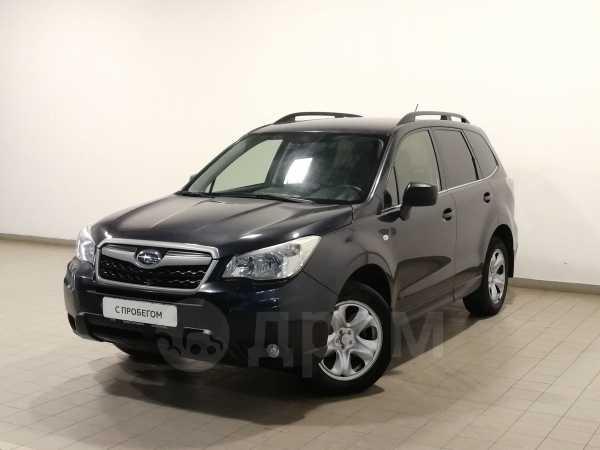 Subaru Forester, 2013 год, 922 000 руб.