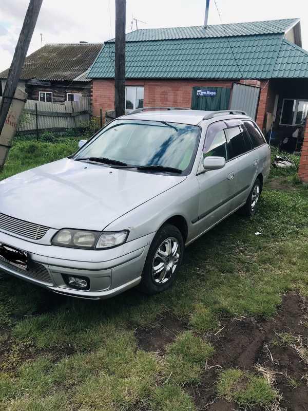 Mazda Capella, 1999 год, 115 000 руб.