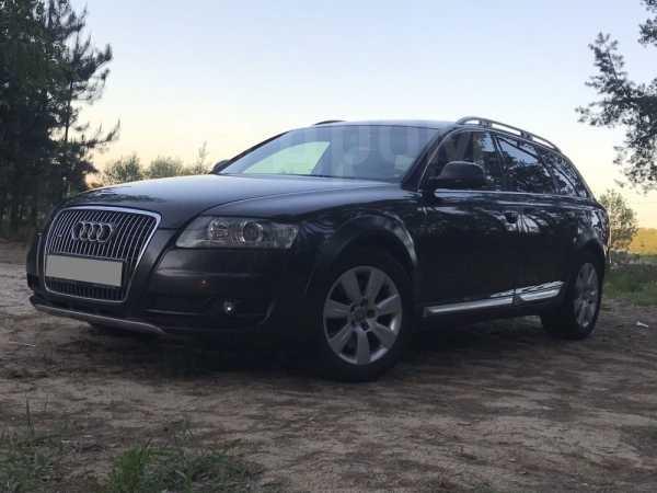 Audi A6 allroad quattro, 2011 год, 1 180 000 руб.