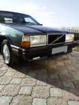 Volvo 740, 1987 год, 85 000 руб.