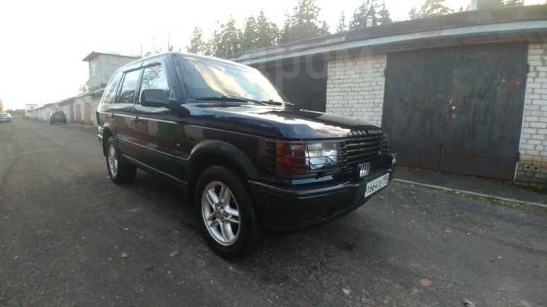 Land Rover Range Rover, 1997 год, 170 000 руб.