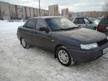 ВАЗ (Лада) 2110, 2001 г., Киров