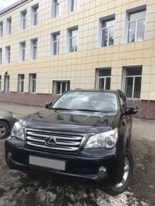 Томск GX470 2010