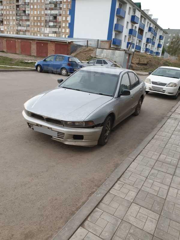Mitsubishi Galant, 1998 год, 35 000 руб.