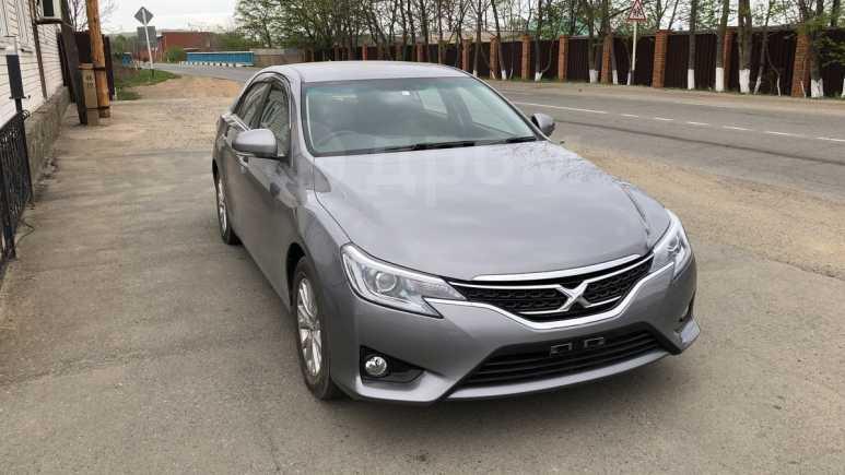 Toyota Mark X, 2014 год, 1 230 000 руб.