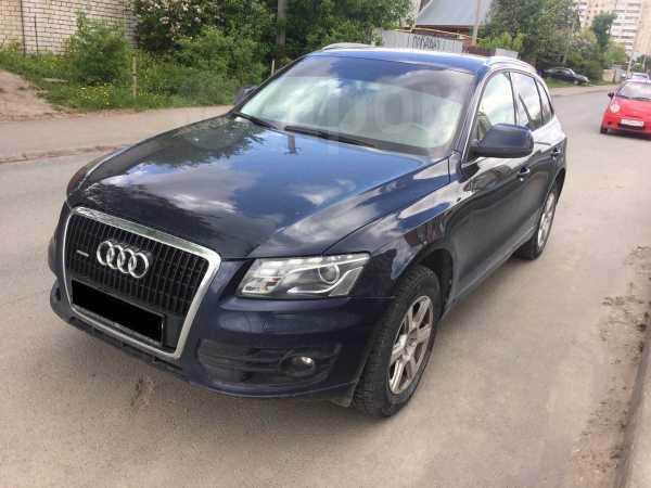 Audi Q5, 2009 год, 529 000 руб.