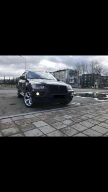 Петропавловск-Камч... BMW X5 2007