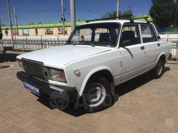 Лада 2107, 2003 год, 34 000 руб.