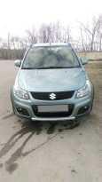 Suzuki SX4, 2011 год, 510 000 руб.
