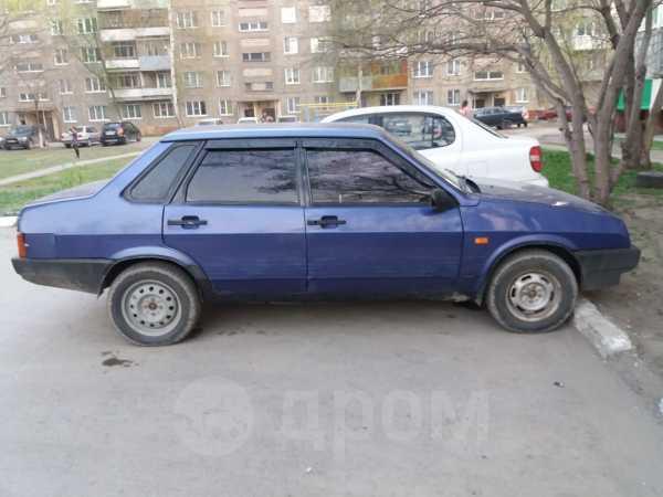 Лада 21099, 1996 год, 28 000 руб.