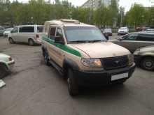 Новокузнецк Пикап 2012