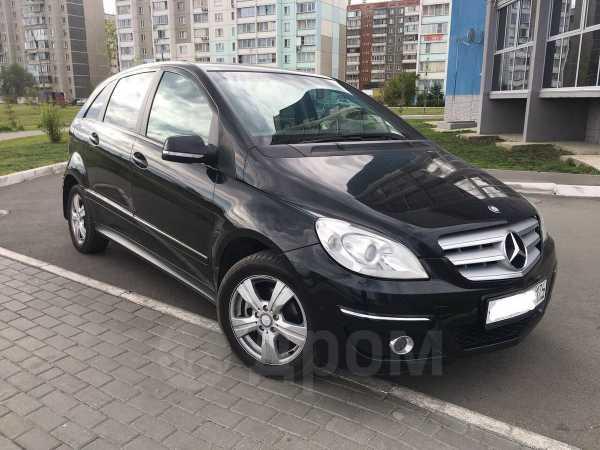 Mercedes-Benz B-Class, 2011 год, 595 000 руб.