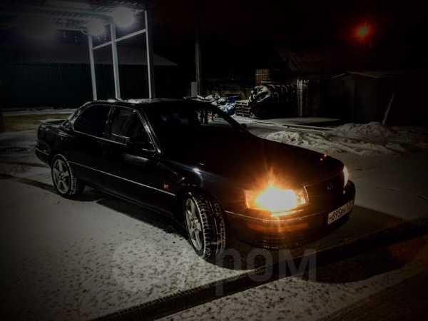 Lexus LS400, 1993 год, 300 000 руб.