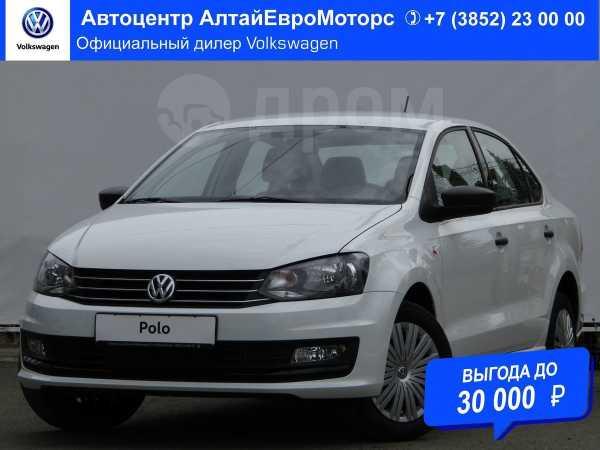 Volkswagen Polo, 2019 год, 781 400 руб.