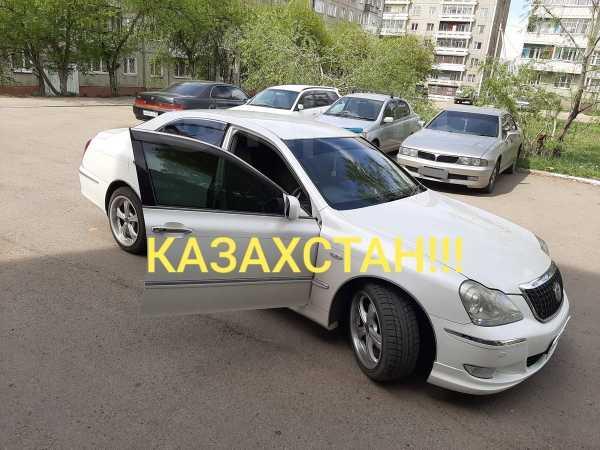 Toyota Crown Majesta, 2004 год, 275 000 руб.
