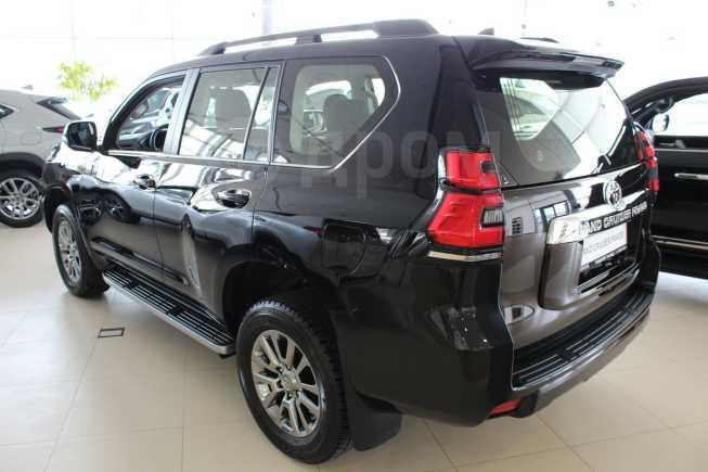 Toyota Land Cruiser Prado, 2019 год, 3 649 000 руб.