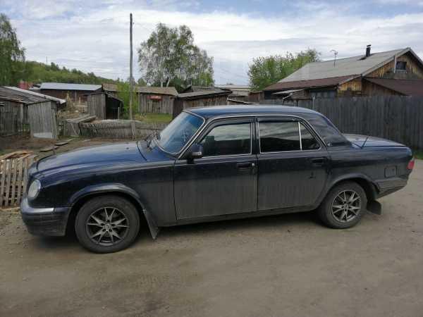 ГАЗ 31105 Волга, 2007 год, 105 000 руб.