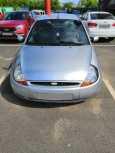 Ford Ka, 2001 год, 130 000 руб.