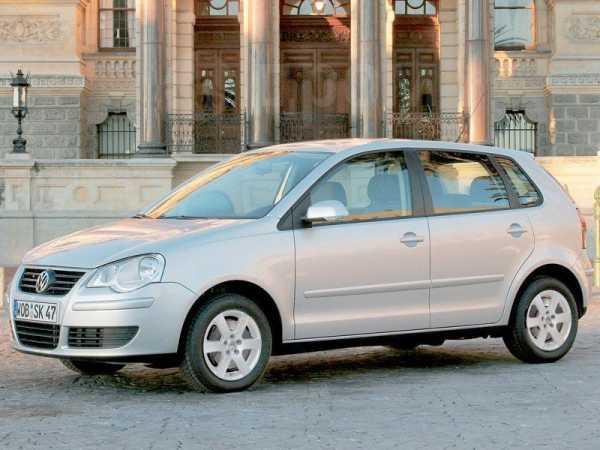 Volkswagen Polo, 2008 год, 299 000 руб.