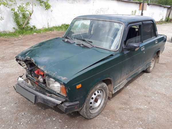 Лада 2107, 2008 год, 20 000 руб.