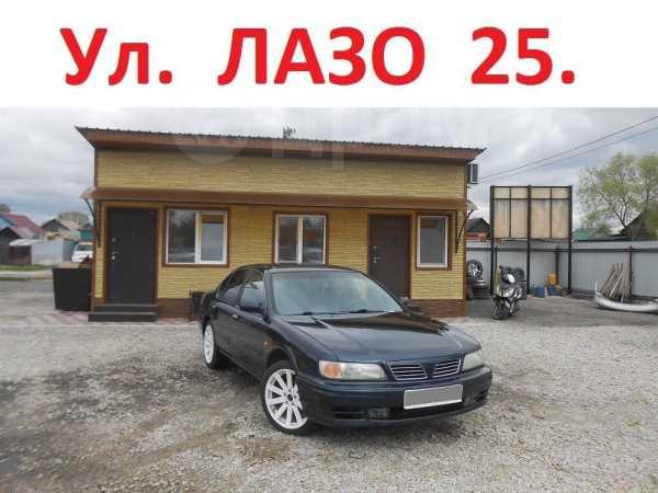 Nissan Maxima, 1996 год, 180 000 руб.