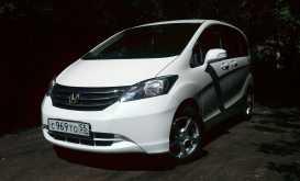 Омск Honda Freed 2009