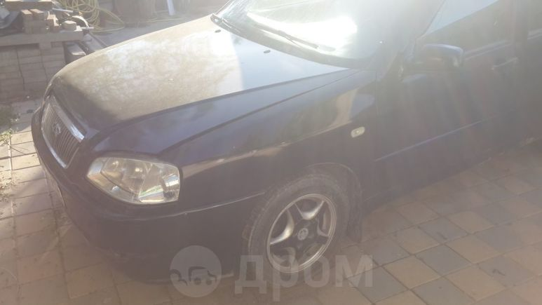 Chery Amulet A15, 2007 год, 55 000 руб.