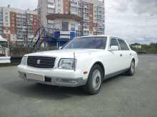 Кемерово Century 1983