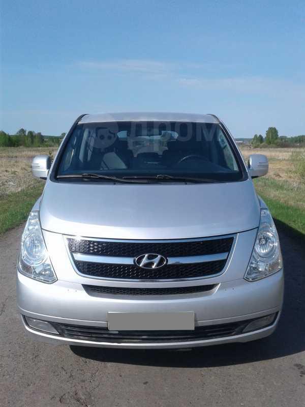Hyundai Grand Starex, 2010 год, 680 000 руб.