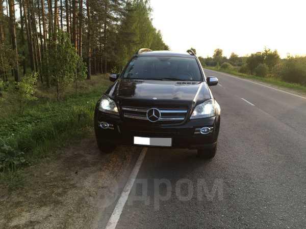 Mercedes-Benz GL-Class, 2009 год, 1 700 000 руб.