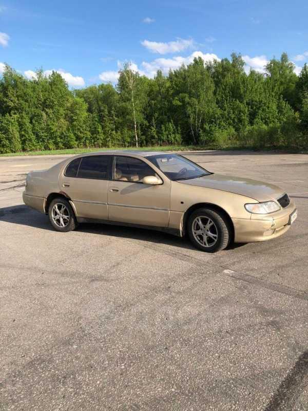 Lexus GS300, 1993 год, 135 000 руб.