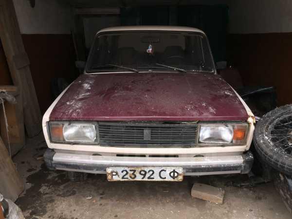 Лада 2105, 1990 год, 18 000 руб.