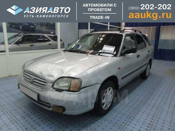 Suzuki Cultus, 2001 год, 99 000 руб.
