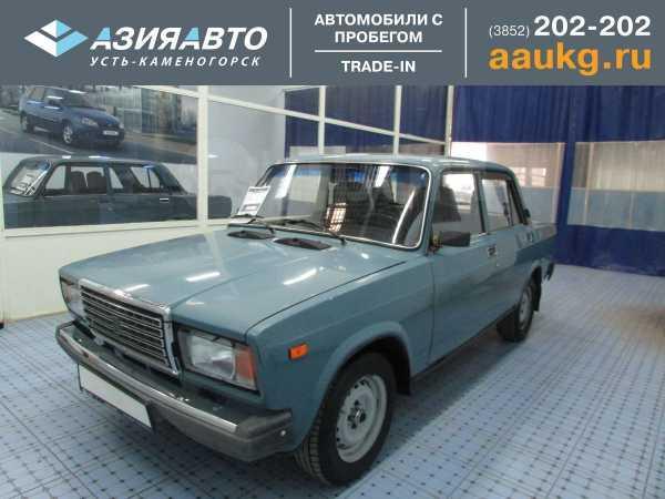 Лада 2107, 2005 год, 49 000 руб.