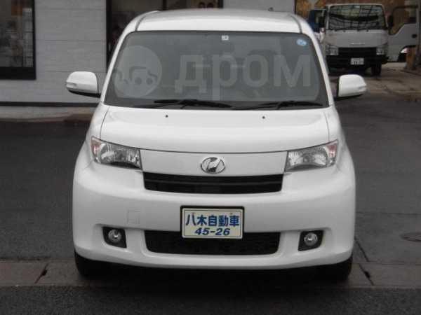 Toyota bB, 2014 год, 580 000 руб.