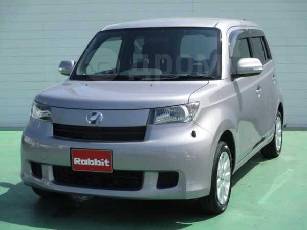 Toyota bB, 2015 год, 640 000 руб.