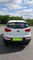 Kia Sportage, 2014 год, 1 099 000 руб.