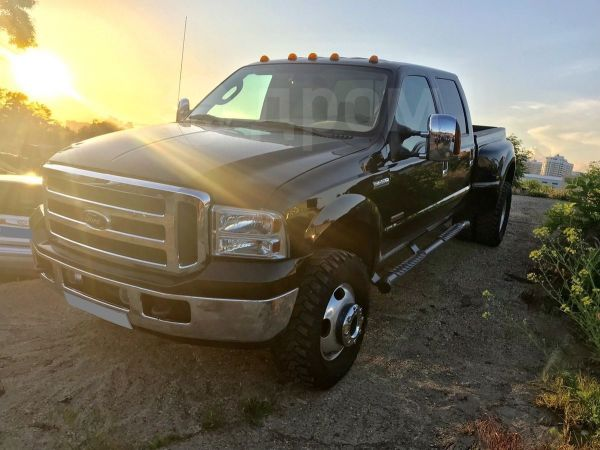 Ford F350, 2004 год, 1 350 000 руб.