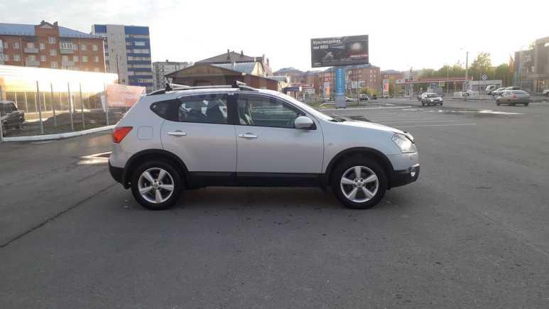 Nissan Qashqai, 2007 год, 610 000 руб.