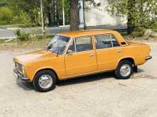 Ангарск 2101 1977
