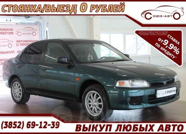 Mitsubishi Lancer, 1996 год, 178 000 руб.