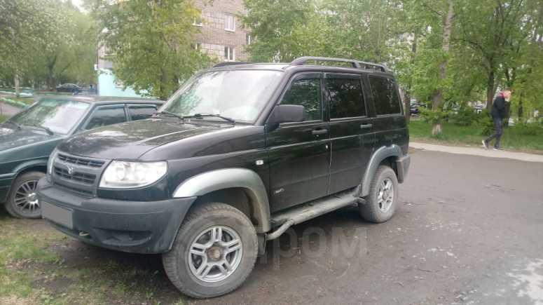 УАЗ Патриот, 2008 год, 290 000 руб.