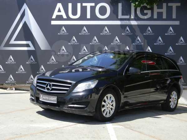 Mercedes-Benz R-Class, 2012 год, 1 249 000 руб.