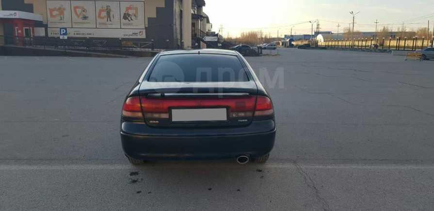 Mazda 626, 1995 год, 130 000 руб.