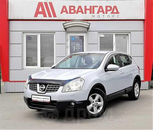 Nissan Qashqai, 2007 год, 529 000 руб.