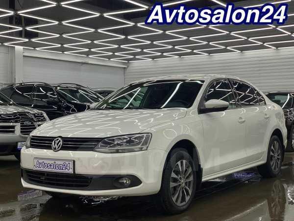 Volkswagen Jetta, 2012 год, 579 999 руб.