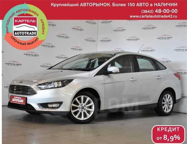 Ford Focus, 2015 год, 679 000 руб.